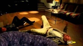 Breaking Bad - Walter White Vs Jesse Pinkman thumbnail