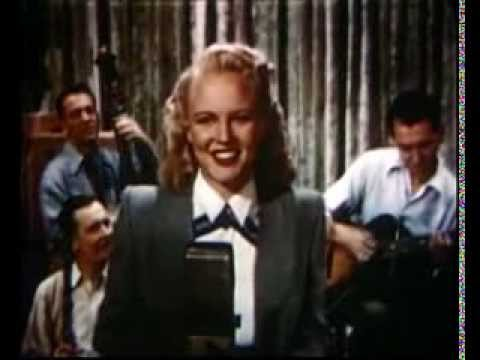 Peggy Lee - It's a Good Day!