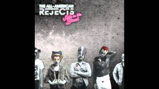 Out the Door - All-American Rejects