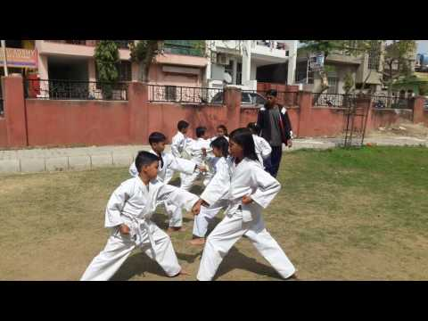 Sundar martial arts and sports academy jaipur