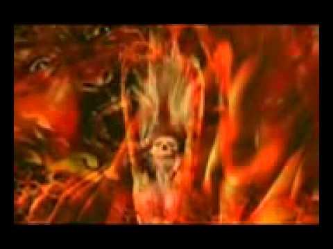el imfierno ardiente
