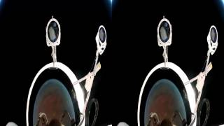 GoPro  Red Bull Stratos   The Full Story 3d sbs vr