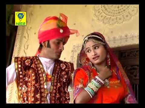 Raste - Raste Chalti Bansa - Baana A C  Lagwa Do - Rajasthani Folk Songs