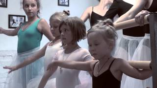 Детская школа танцев Massimo KIDS