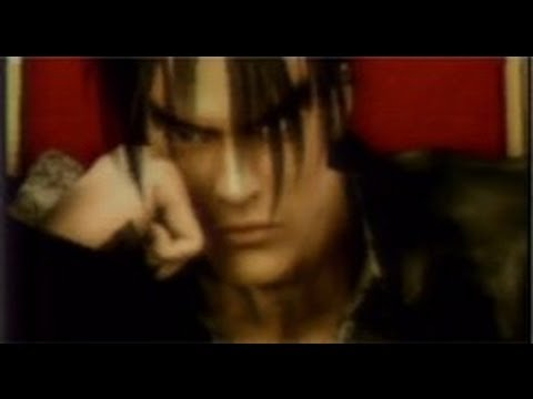 Tekken 5 Jin Kazama Ending Hd 720p Youtube