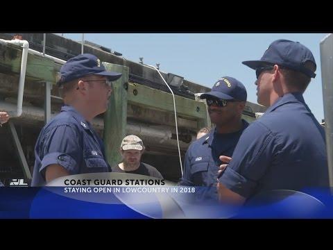Coast Guard Stations