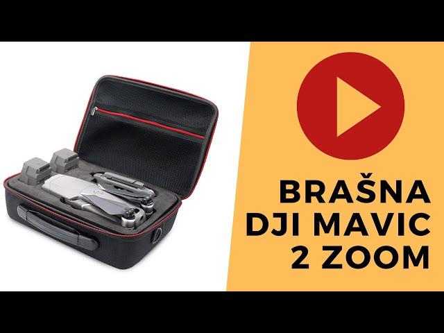 Brašna pro DJI Mavic 2 ZOOM /Pro