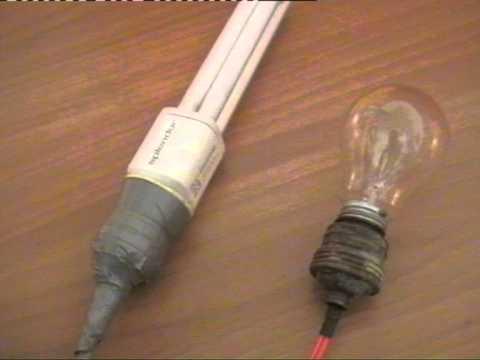 Lampade a basso consumo che lampeggiano, ecco il perchè