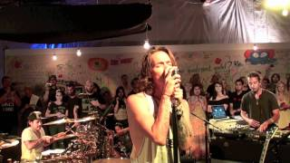 Incubus - The Warmth LIVE at incubus hq Day 2