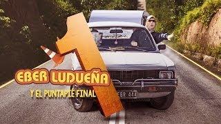 Eber Ludueña - El Puntapié Final Capitulo 1 thumbnail