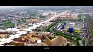 Delivering seamless event communication and implementation for Expo 2017 Astana