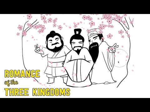 Introduction to Romance of the Three Kingdoms