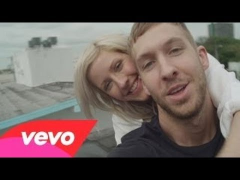 Calvin Harris - I Need Your Love (feat. Ellie Goulding) (ALTERNATIVE VERSION)