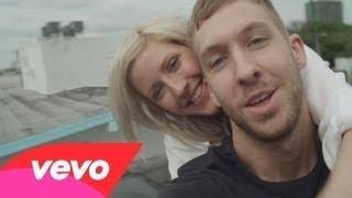 Calvin Harris - I Need Your Love (feat. Ellie Goulding) (ALTERNATIVE VERSION)