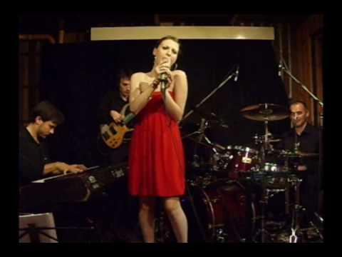 NATH OTTAVIANO singer / jazz