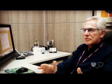Importância de doar sangue por Dr. Alfredo Mendrone