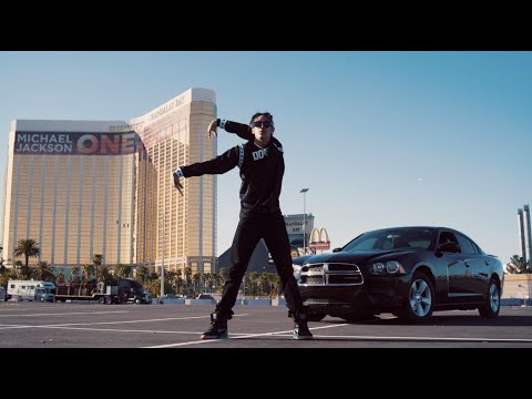 SKITZO Michael Jackson ONE Las Vegas | YAK x Cirque du Soleil