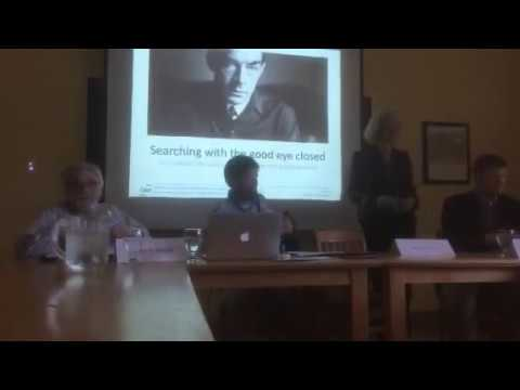 IALJS-12 - Reconsidering Literary Journalism's Past