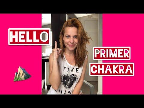 Yoga con Agustina: ¡Primer chakra, mucho gusto!