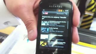 Смартфон на Android с двумя SIM-картами(В собственных офисах