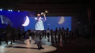 東海大学吹奏楽研究会 サマコン 前日リハーサル 2018