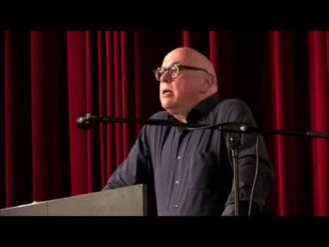 Costas Douzinas: Philosophy and Resistance: Greece and the Future of Europe /// 15th May 2013