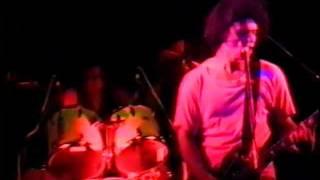 ZIGGY WAS 1993 live πεδιο αρεως