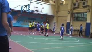 鳳翎盃2015 - 香港仔聖伯多祿天主教小學