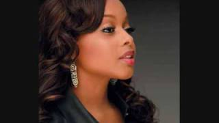 "Chrisette Michele""Blame It On Me"""