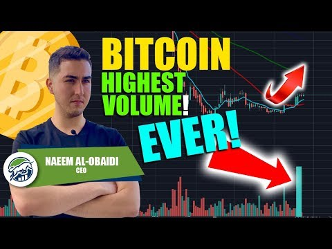 Bitcoin BTC Longs Highest Volume EVER! Bull Market Around The Corner? Price Predictions Today