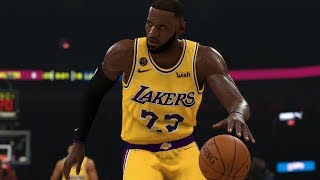 Lakers Vs Cavaliers Full Game Highlights | Nba Today 3/26 | Los Angeles Vs Cleveland (nba 2k)