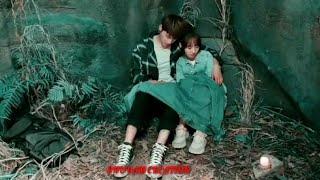Kangna || Kangna Tera Ni || Romantic Hindi Song || New Romantic Korean Mix Hindi Song