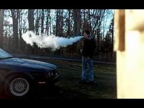 60 Watt Cloud Chasing Outdoors