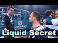 LIQUID vs SECRET - TI7 DOTA 2 - SUPER GAME!
