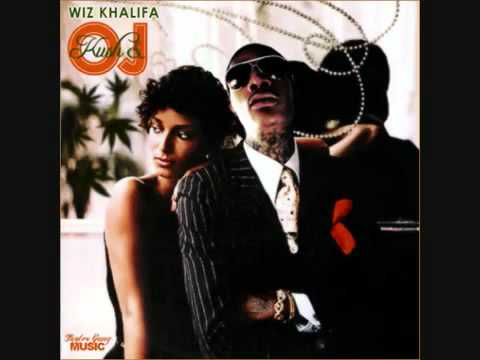 Wiz Khalifa - Mezmorized (with lyrics)