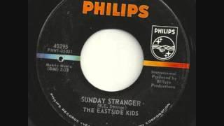 The Eastside Kids - Sunday Stranger 1965