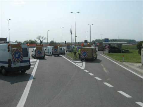 Transport     Polonia-Italia