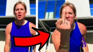 10 Karen's Who Got Owned and were Humiliated 😂 #11