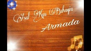 "Armada-""Asal Kau Bahagia""-(Lirik lagu)"