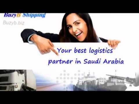 Jeddah Freight forwarders Saudi Arabia