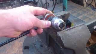 Ремонт стойки стабилизатор. Стоит-ли ремонтировать?