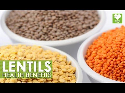 Lentils - Health Benefits   Super Food