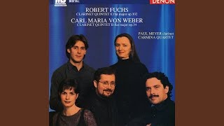 Quintet in E-Flat Major, Op. 102: I. Allegro molto moderato