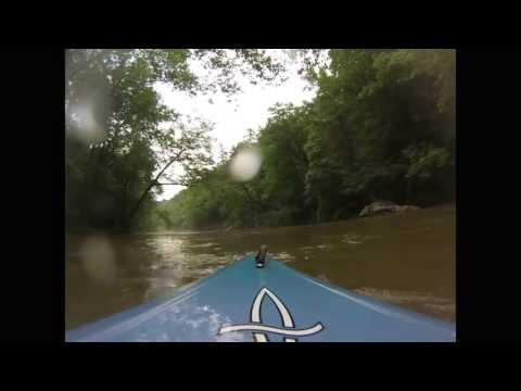 Lower Green River (Saluda, NC) 2 Units Full 7/13/13