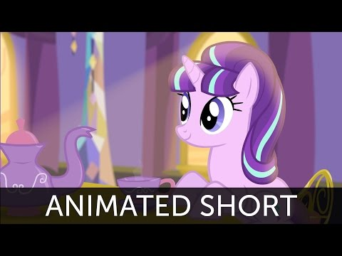My Little Pony - Season 5 Finale - DELETED SCENE