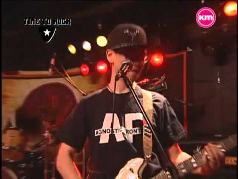 비셔스 글래어 Vicious Glare - Live at SSAM (Full Version)
