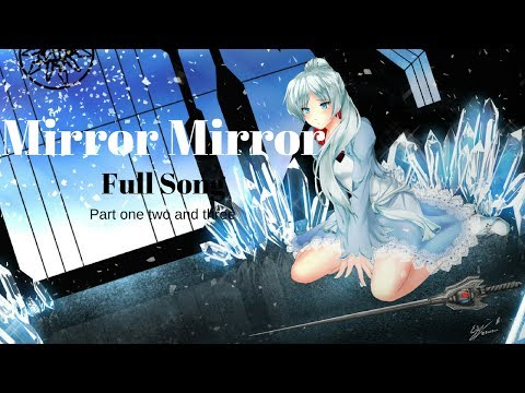 Mirror Mirror Full Song [this life is mine part 1,2,and 3 COMPLETE]