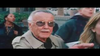 Deleted Stan Lee Cameo Spider Man 2 1080p High Definition