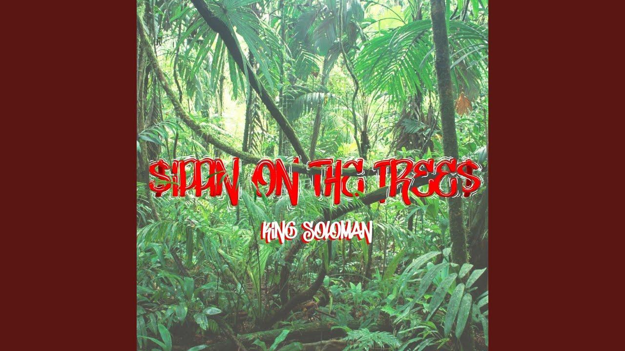 King Soloman - $ippin on the tree$ [Audio]