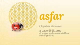 ASFAR integratore alimentare a base di dittamo di Etnopharma Italia